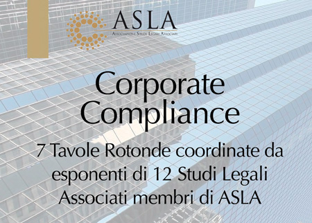 Corporate Compliance Round Tables 2017